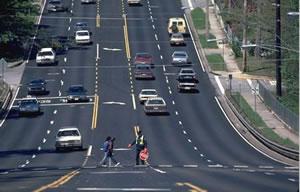 traffic engineering speed zoning guidelines